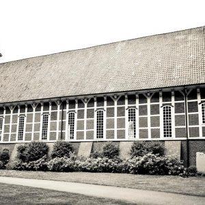 Kirche in Pattensen